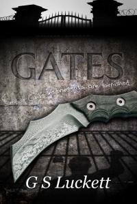 Gates Cover